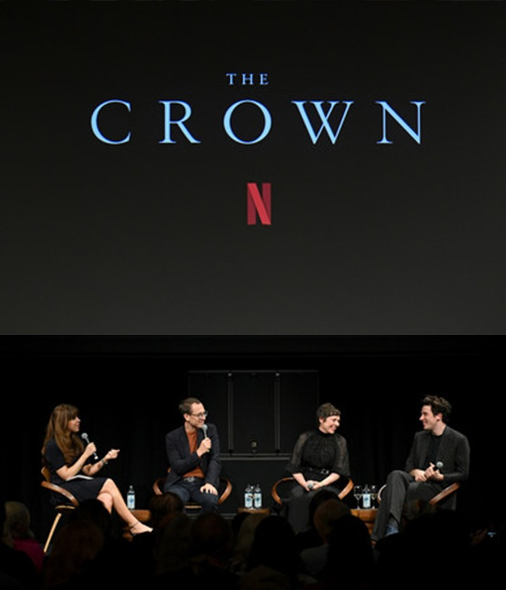 The crown event
